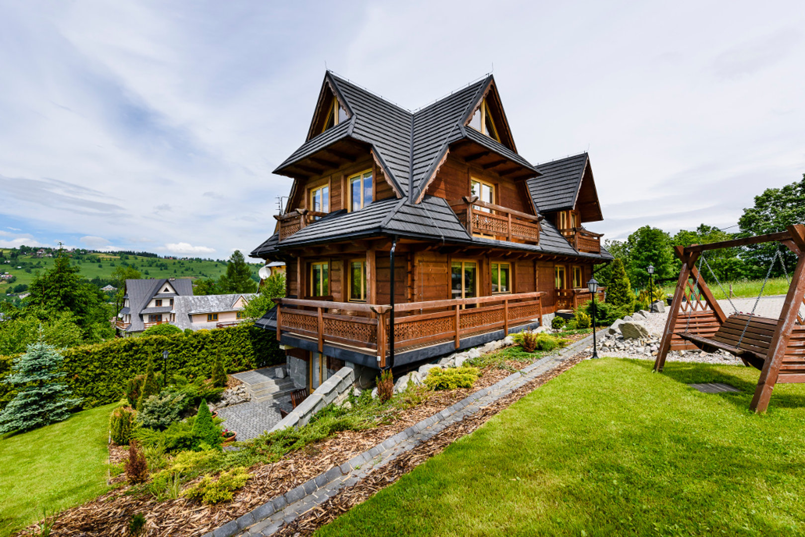 Villa for rent exclusive - Zakopane